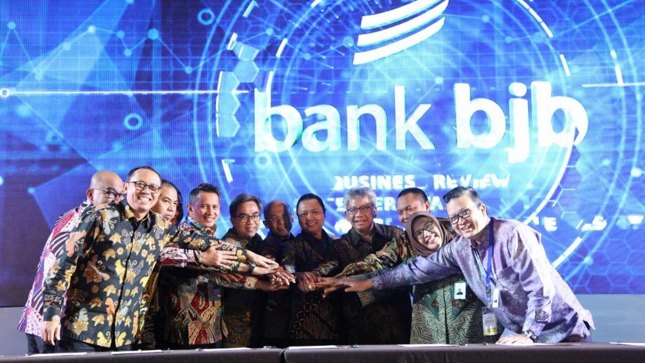 Triwulan II 2019, Laba Bersih bank bjb Tembus Rp 803 ...